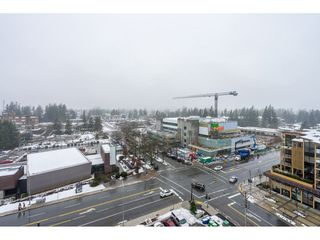 "Photo 15: 1101 32440 SIMON Avenue in Abbotsford: Abbotsford West Condo for sale in ""Trethewey Tower"" : MLS®# R2433394"