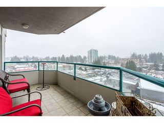 "Photo 14: 1101 32440 SIMON Avenue in Abbotsford: Abbotsford West Condo for sale in ""Trethewey Tower"" : MLS®# R2433394"