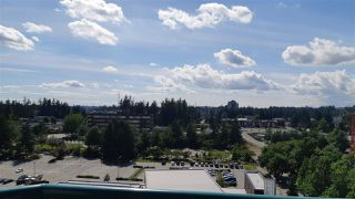 """Photo 3: 1101 32440 SIMON Avenue in Abbotsford: Abbotsford West Condo for sale in """"Trethewey Tower"""" : MLS®# R2433394"""