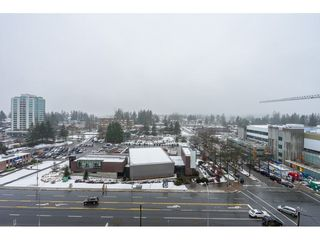 "Photo 16: 1101 32440 SIMON Avenue in Abbotsford: Abbotsford West Condo for sale in ""Trethewey Tower"" : MLS®# R2433394"