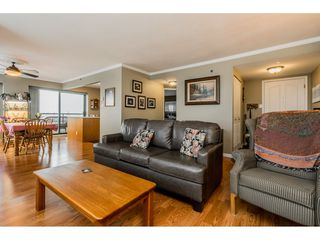 "Photo 3: 1101 32440 SIMON Avenue in Abbotsford: Abbotsford West Condo for sale in ""Trethewey Tower"" : MLS®# R2433394"
