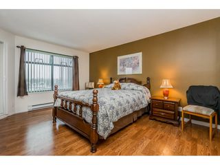 "Photo 9: 1101 32440 SIMON Avenue in Abbotsford: Abbotsford West Condo for sale in ""Trethewey Tower"" : MLS®# R2433394"