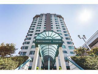 """Photo 27: 1101 32440 SIMON Avenue in Abbotsford: Abbotsford West Condo for sale in """"Trethewey Tower"""" : MLS®# R2433394"""