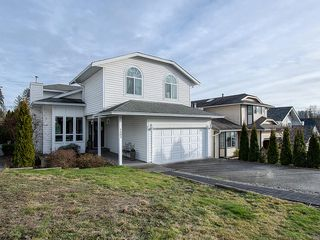Photo 1: 1303 Jordan Street in Coquitlam: Canyon Springs House for sale : MLS®# R2425754