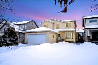 Main Photo: 55 Leander Crescent in Winnipeg: Whyte Ridge Residential for sale (1P)  : MLS®# 202001389