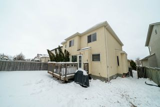 Photo 33: 55 Leander Crescent in Winnipeg: Whyte Ridge Residential for sale (1P)  : MLS®# 202001389