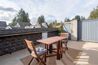 Photo 20: 6 1015 LYNN VALLEY ROAD in North Vancouver: Lynn Valley Townhouse for sale : MLS®# R2434189