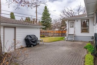 Photo 40: 377 CAPRI Avenue NW in Calgary: Brentwood Detached for sale : MLS®# C4296522