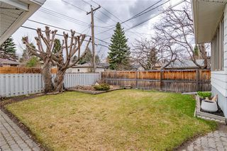 Photo 42: 377 CAPRI Avenue NW in Calgary: Brentwood Detached for sale : MLS®# C4296522