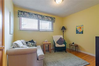 Photo 22: 377 CAPRI Avenue NW in Calgary: Brentwood Detached for sale : MLS®# C4296522