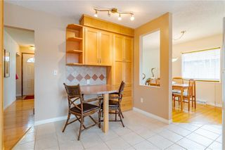 Photo 13: 377 CAPRI Avenue NW in Calgary: Brentwood Detached for sale : MLS®# C4296522