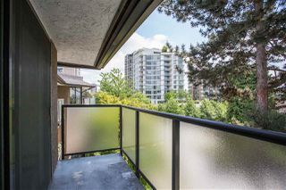 "Photo 19: 331 210 W 2ND Street in North Vancouver: Lower Lonsdale Condo for sale in ""Viewport"" : MLS®# R2457136"