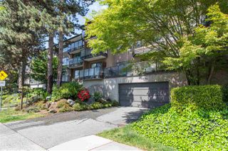 "Photo 1: 331 210 W 2ND Street in North Vancouver: Lower Lonsdale Condo for sale in ""Viewport"" : MLS®# R2457136"