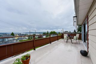 "Photo 20: 836 CHERRY Street in New Westminster: The Heights NW House for sale in ""Victory Heights"" : MLS®# R2470973"