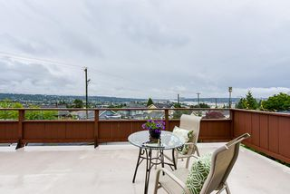 "Photo 16: 836 CHERRY Street in New Westminster: The Heights NW House for sale in ""Victory Heights"" : MLS®# R2470973"