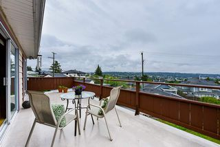 "Photo 17: 836 CHERRY Street in New Westminster: The Heights NW House for sale in ""Victory Heights"" : MLS®# R2470973"