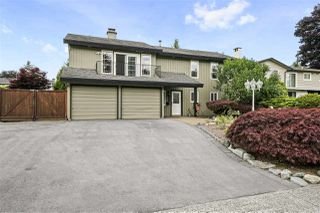 "Photo 1: 11567 197A Street in Pitt Meadows: South Meadows House for sale in ""Wildwood Park"" : MLS®# R2475364"