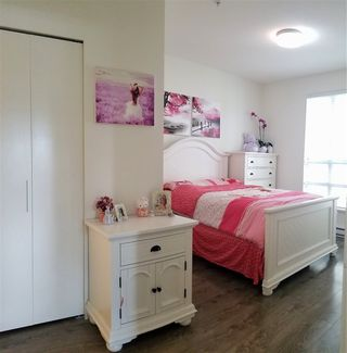 """Photo 13: 510 3462 ROSS Drive in Vancouver: University VW Condo for sale in """"Prodigy"""" (Vancouver West)  : MLS®# R2481794"""
