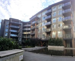 "Photo 22: 510 3462 ROSS Drive in Vancouver: University VW Condo for sale in ""Prodigy"" (Vancouver West)  : MLS®# R2481794"