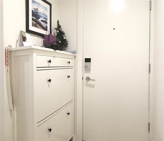 """Photo 3: 510 3462 ROSS Drive in Vancouver: University VW Condo for sale in """"Prodigy"""" (Vancouver West)  : MLS®# R2481794"""