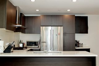 "Photo 8: 510 3462 ROSS Drive in Vancouver: University VW Condo for sale in ""Prodigy"" (Vancouver West)  : MLS®# R2481794"