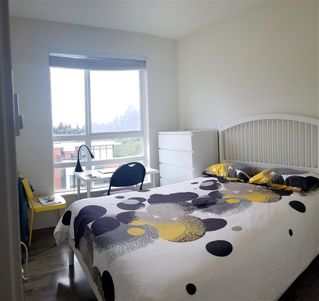 """Photo 12: 510 3462 ROSS Drive in Vancouver: University VW Condo for sale in """"Prodigy"""" (Vancouver West)  : MLS®# R2481794"""