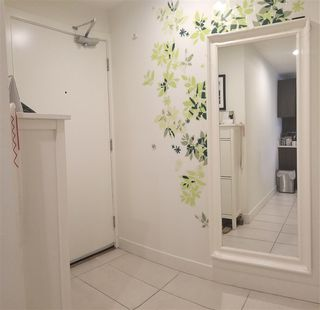 """Photo 2: 510 3462 ROSS Drive in Vancouver: University VW Condo for sale in """"Prodigy"""" (Vancouver West)  : MLS®# R2481794"""
