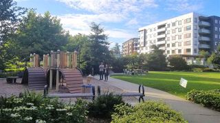 """Photo 19: 510 3462 ROSS Drive in Vancouver: University VW Condo for sale in """"Prodigy"""" (Vancouver West)  : MLS®# R2481794"""