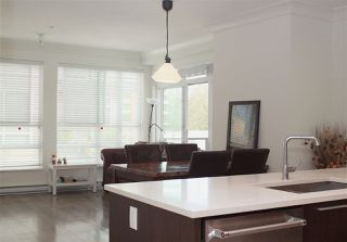 "Photo 10: 510 3462 ROSS Drive in Vancouver: University VW Condo for sale in ""Prodigy"" (Vancouver West)  : MLS®# R2481794"