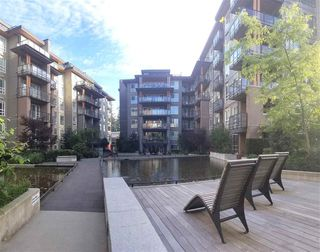 "Photo 20: 510 3462 ROSS Drive in Vancouver: University VW Condo for sale in ""Prodigy"" (Vancouver West)  : MLS®# R2481794"