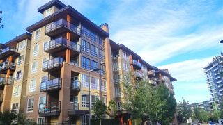"Photo 1: 510 3462 ROSS Drive in Vancouver: University VW Condo for sale in ""Prodigy"" (Vancouver West)  : MLS®# R2481794"
