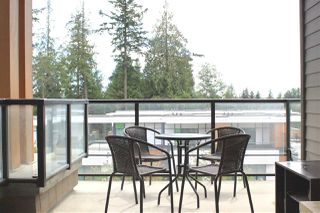 "Photo 18: 510 3462 ROSS Drive in Vancouver: University VW Condo for sale in ""Prodigy"" (Vancouver West)  : MLS®# R2481794"