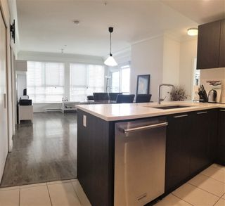 "Photo 6: 510 3462 ROSS Drive in Vancouver: University VW Condo for sale in ""Prodigy"" (Vancouver West)  : MLS®# R2481794"