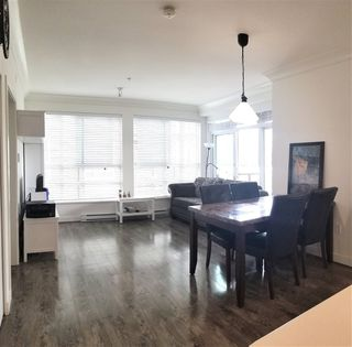 """Photo 7: 510 3462 ROSS Drive in Vancouver: University VW Condo for sale in """"Prodigy"""" (Vancouver West)  : MLS®# R2481794"""