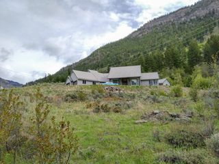 Photo 1: 1850 WHITE LAKE ROAD W in Keremeos/Olalla: Out of Town House for sale : MLS®# 184764