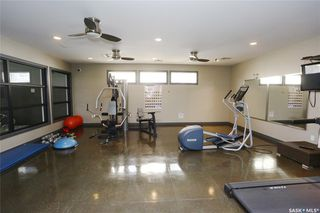 Photo 34: 110A 415 Hunter Road in Saskatoon: Stonebridge Residential for sale : MLS®# SK826780