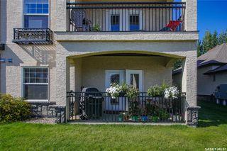 Photo 28: 110A 415 Hunter Road in Saskatoon: Stonebridge Residential for sale : MLS®# SK826780