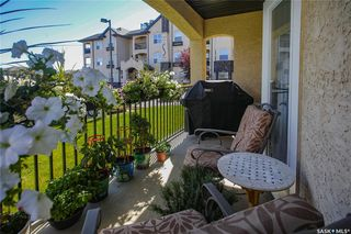 Photo 27: 110A 415 Hunter Road in Saskatoon: Stonebridge Residential for sale : MLS®# SK826780