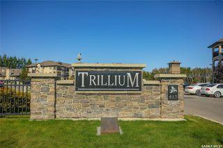 Photo 2: 110A 415 Hunter Road in Saskatoon: Stonebridge Residential for sale : MLS®# SK826780