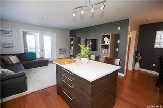 Photo 1: 110A 415 Hunter Road in Saskatoon: Stonebridge Residential for sale : MLS®# SK826780