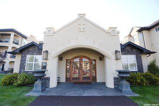 Photo 29: 110A 415 Hunter Road in Saskatoon: Stonebridge Residential for sale : MLS®# SK826780