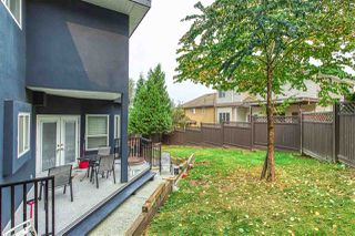 "Photo 25: 14682 61A Avenue in Surrey: Sullivan Station House for sale in ""Sullivan"" : MLS®# R2499209"