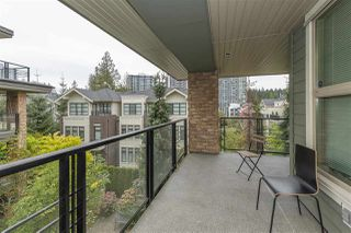 "Photo 8: 303 3478 WESBROOK Mall in Vancouver: University VW Condo for sale in ""Pacific Spirit"" (Vancouver West)  : MLS®# R2509908"