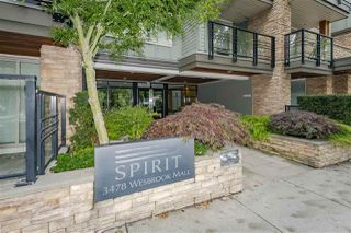 """Photo 15: 303 3478 WESBROOK Mall in Vancouver: University VW Condo for sale in """"Pacific Spirit"""" (Vancouver West)  : MLS®# R2509908"""