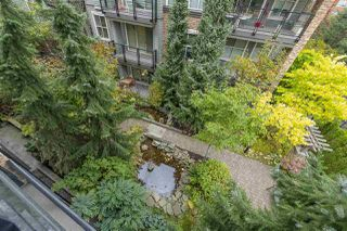 "Photo 10: 303 3478 WESBROOK Mall in Vancouver: University VW Condo for sale in ""Pacific Spirit"" (Vancouver West)  : MLS®# R2509908"