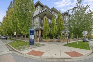 "Photo 12: 303 3478 WESBROOK Mall in Vancouver: University VW Condo for sale in ""Pacific Spirit"" (Vancouver West)  : MLS®# R2509908"