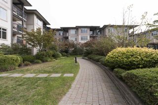 "Photo 9: 221 9288 ODLIN Road in Richmond: West Cambie Condo for sale in ""MERIDIAN GATE"" : MLS®# R2512203"