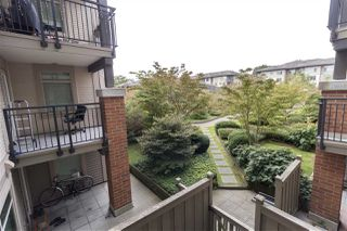 "Photo 11: 221 9288 ODLIN Road in Richmond: West Cambie Condo for sale in ""MERIDIAN GATE"" : MLS®# R2512203"