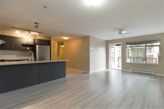 "Photo 12: 221 9288 ODLIN Road in Richmond: West Cambie Condo for sale in ""MERIDIAN GATE"" : MLS®# R2512203"