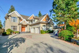 Main Photo: 1107 COTTONWOOD Avenue in Coquitlam: Central Coquitlam House for sale : MLS®# R2517191